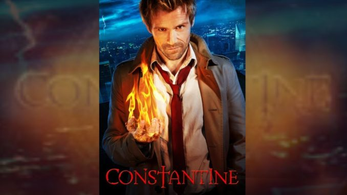 Дата выхода сериала Константин 2 сезон