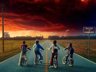 Дата выхода сериала Очень странные дела 3 сезон