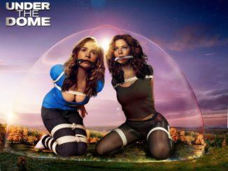 Дата выхода сериала под куполом 4 сезон