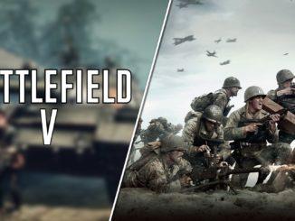 Battlefield V дата выхода