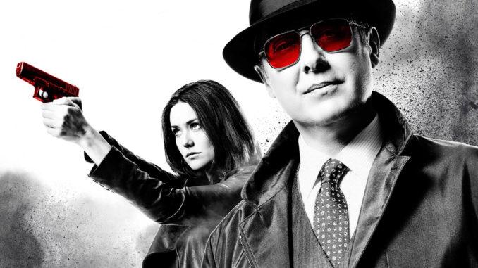 Черный список сериал 6 сезон дата выхода