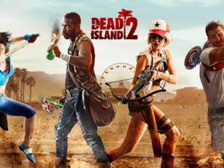 Дата выхода Dead Island 2