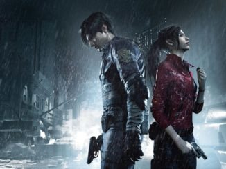 Дата выхода Resident Evil 2 Remake