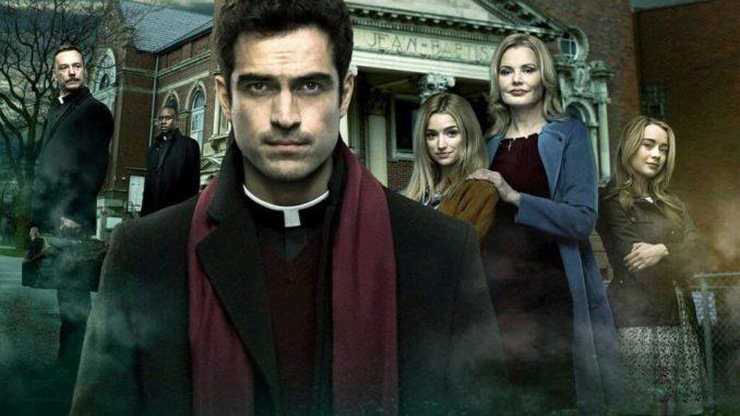 Изгоняющий дьявола сериал 3 сезон дата выхода