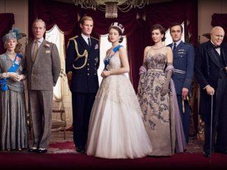 Корона сериал 3 сезон дата выхода