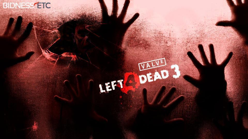 Left 4 Dead 3