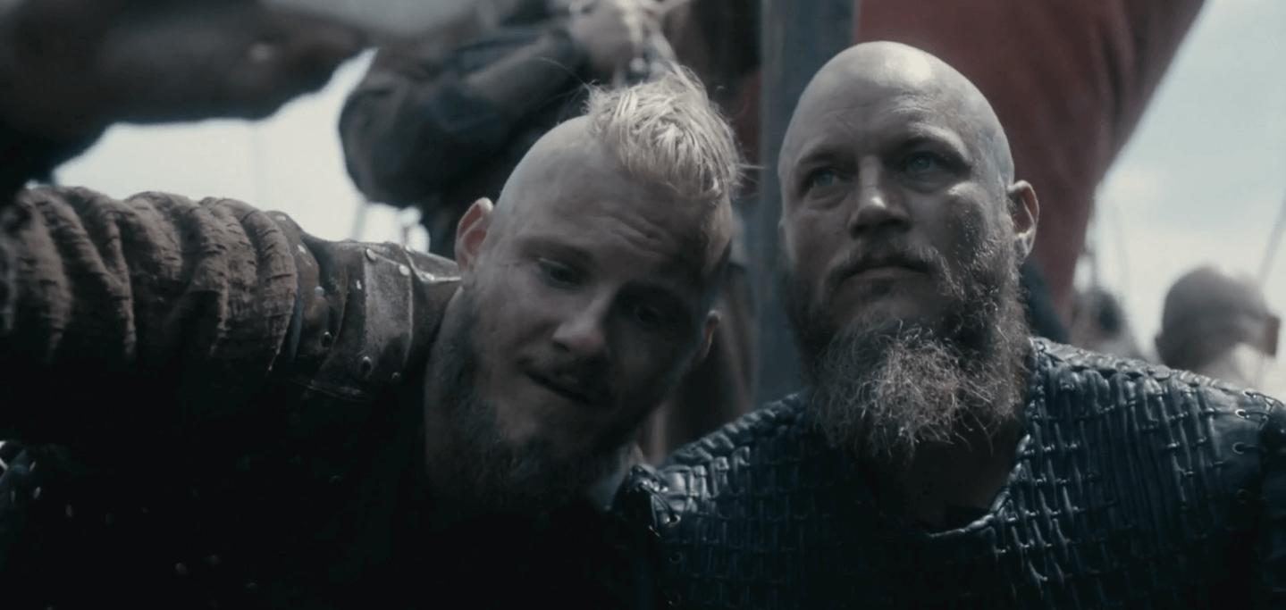 Викинги 6 сезон, дата выхода серий