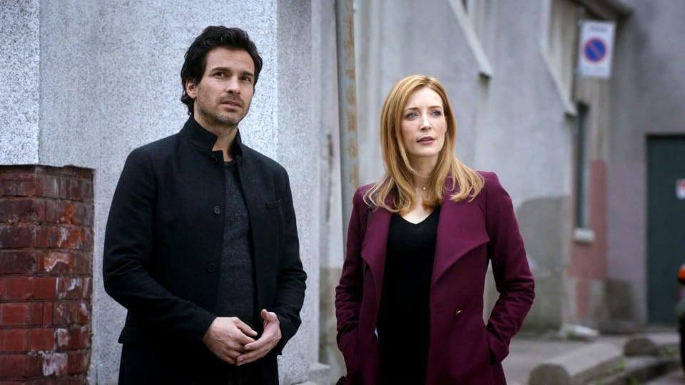 Спасение 3 сезон, дата выхода серий