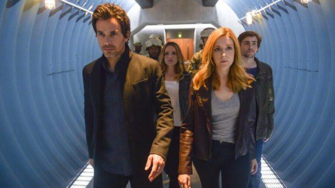 Спасение, сериал: 3 сезон, дата выхода серий